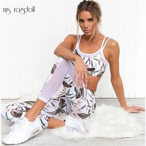 Pants - BRAND NEW Work out clothes Yoga!!!!